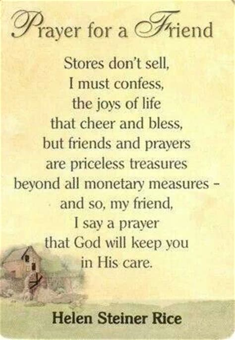 prayer of comfort for a friend my friend cheer and thoughts on pinterest