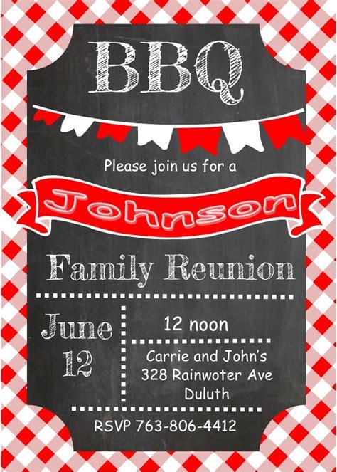 family reunion invitation card templates casino invitation templates
