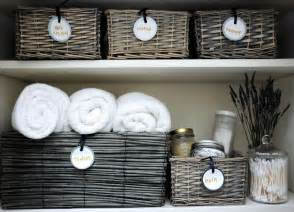 Bathroom closet storage idea bathroom idea bathroom organization
