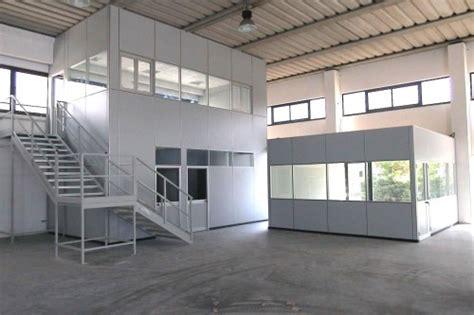 uffici mobili prefabbricati pareti mobili per uffici e capannoni