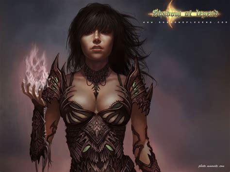 wallpaper game hot shadow of legend hot girl 4195156 1280x960 all for desktop