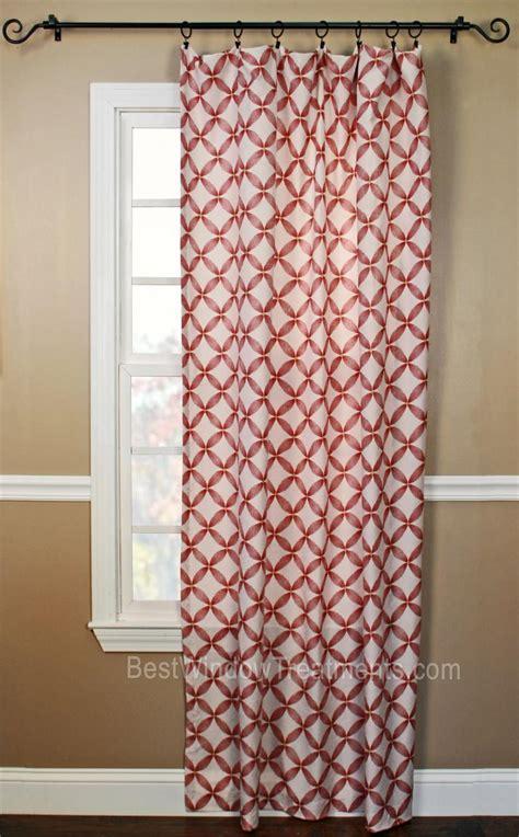 trellis curtains lisboa trellis curtains with tie backs