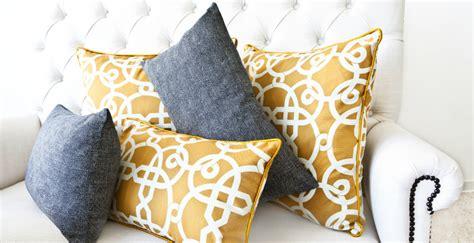 cuscini per salotto dalani cuscini per divani accessori morbidi e di stile