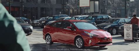 Toyota Prius Commercial What Song Was In The 2016 Toyota Prius Bowl Bank