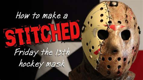 How To Make A Jason Mask Out Of Paper - how to make a jason mask out of paper 28 images how to