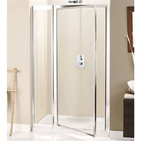 Shower Pivot Door Simpsons Supreme Simpsons Showers Sanctuary Bathrooms