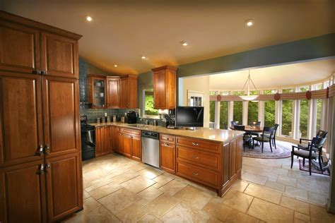 Kitchen Flooring Ideas by Kitchen Remodel Visalia Tulare Hanford Porterville