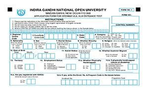 Ignou Mba Admission Form 2017 by Ignou Openmat 2017 Registrations Open For Mba And Other