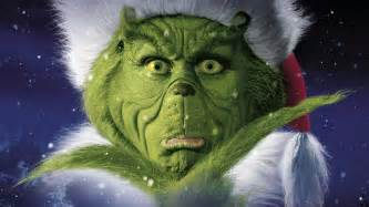 How The Grinch Stole - jim carrey grinch wallpaper 613707