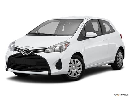 2016 toyota yaris review   carfax vehicle research