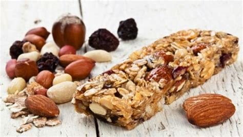 healthy energy bars recipe and simple healthy energy bars recipe