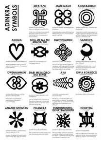 symbolizes meaning adinkra symbols leaveadooropen