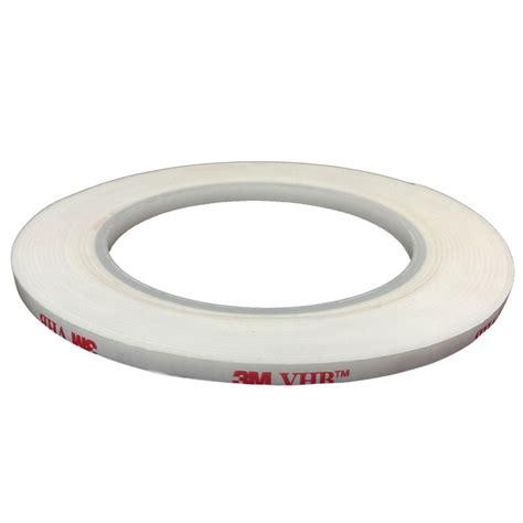3m Vhb 11mm 4 5 Meter 1 80 m 3m vhb doppelseitiges klebeband stark kleben