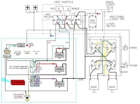 deere gator 6x4 wiring diagram deere get free image
