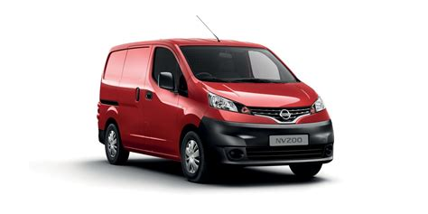 nissan commercial design nissan nv200 commercial vehicle nissan