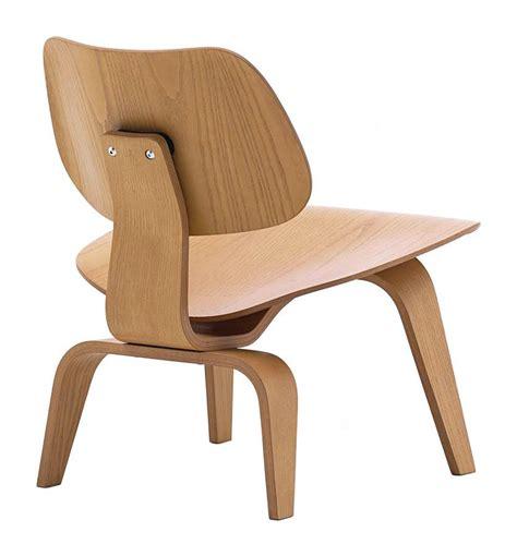 vitra eames lcw lounge chair