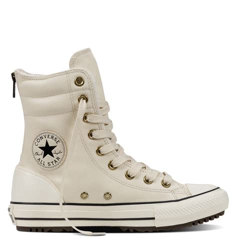 converse boot chuck all high rise leather boot converse gb