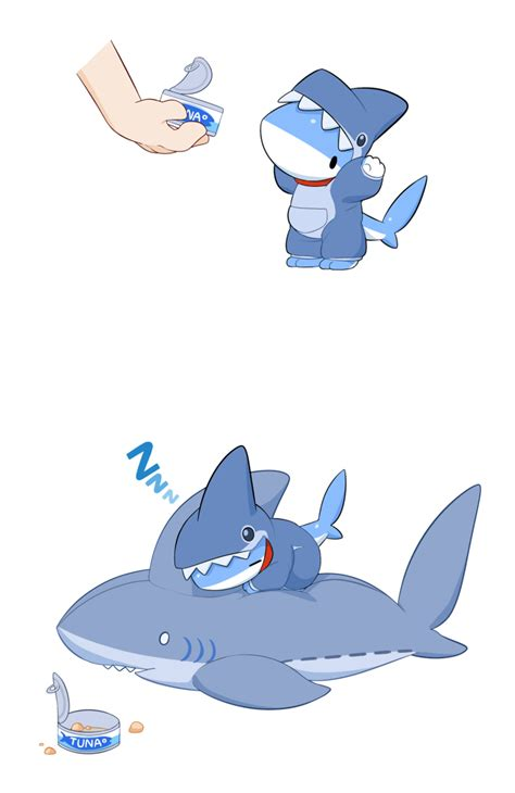 shark puppy adventures of shark pup shark pyjamas and deviantart