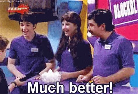 Much Better by Much Better Gif Amanda Show Gifs Say More With Tenor