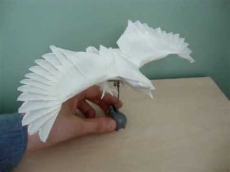 How To Make A Eagle Out Of Paper - origami eagle giveaway december 2011 its closed