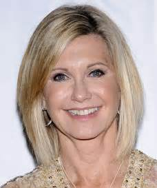 newton hairstyles olivia newton john hairstyles for 2017 celebrity