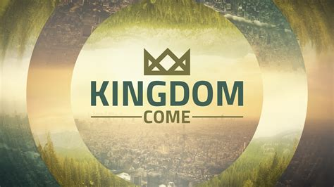 the kingdom of this kingdom come week 1 discussion questions faith promise blog