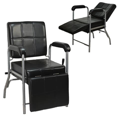 reclining shoo chair reclining salon chair white 28 images white black soft