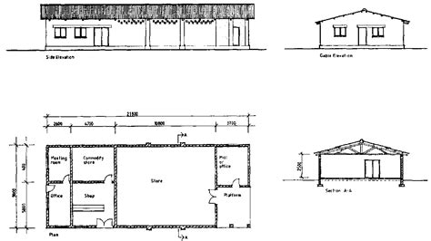 Concrete Floor Plans farm structures ch9 crop handling conditioning and