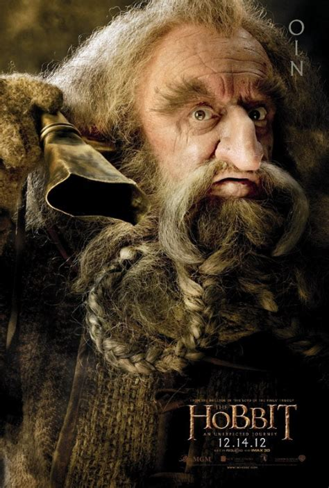 el hobbit the 17 character posters from the hobbit an unexpected journey collider