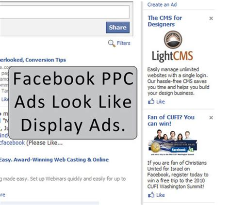 facebook ppc ads tutorial the pec review facebook pay per click ads practical