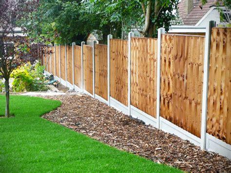 Garden Ideas Along Fence   Home Ideas   Modern Home Design