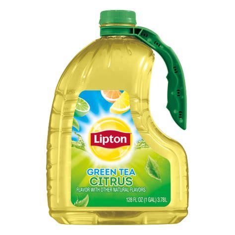 Teh Lipton Green Tea lipton 174 iced tea iced tea bottles lipton 174