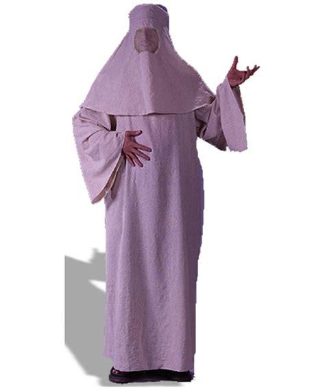 costume robe berka robe costume costumes