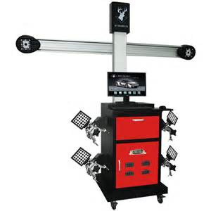 Truck Wheel Alignment Port Elizabeth 2015 Wheel Alignment And Balancing Machine 3d Wheel
