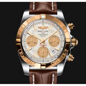 Watches Sale Breitling Chronomat 41 Unworn From 2016 Breitling From