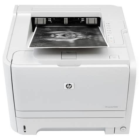 Printer Laserjet P hp laserjet p2035 printer driver for windows 7 8 10