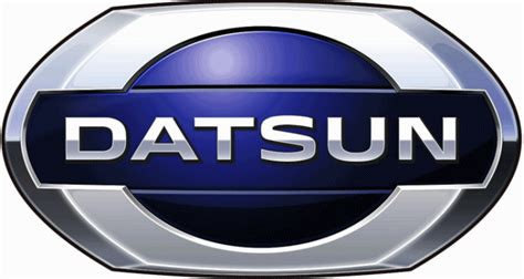 datsun badges the evolution of the nissan and datsun badges since 1951