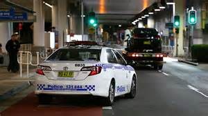 Car Rental Near Sydney Domestic Airport Vodafone Store Ram Raid At Randwick Leads To