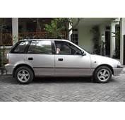 Mobil Kapanlagi Dijual Bekas Malang Suzuki Jimny