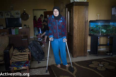 film nabi saleh photos soldiers fire live ammo wound two in nabi saleh
