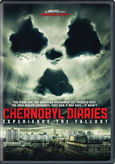 film ghost diary kapan tayang how real is chernobyl diaries chernobylwel com