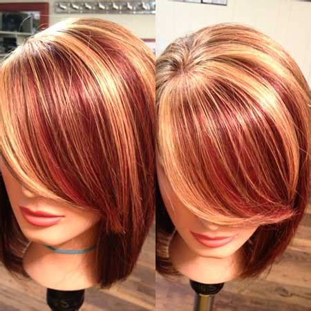 new ideas for 2015 on hair color hair colors for short hair 2014 2015 short hairstyles