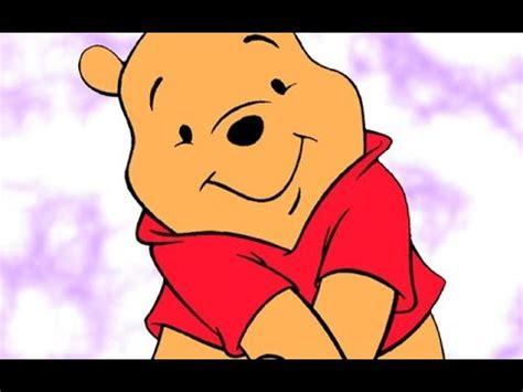 imagenes de winnie pooh bonitas revelan que winnie pooh 161 es hembra youtube