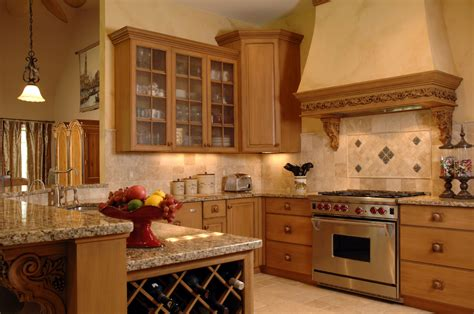 Kitchen Decor Themes Italian 49 Contemporary High End Wood Kitchen Designs