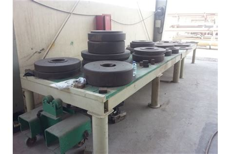 sahinler section bending rolls section benders