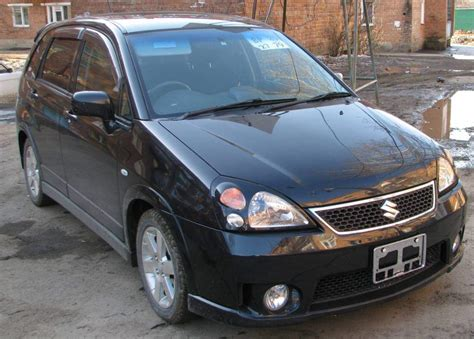 service manual manual cars for sale 2002 suzuki aerio instrument cluster service manual