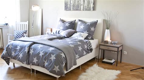 betten machen dekorativ schlafzimmer deko must haves f 252 r zuhause westwing