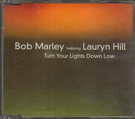 Turn Your Lights Low Bob Marley by Bob Marley Turn Your Lights Low Records Vinyl And