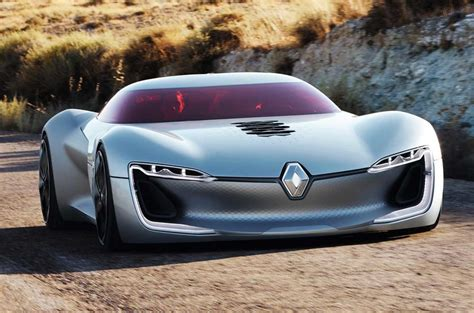 Latest Home Design Pictures by Renault Trezor Concept Revealed At Paris Motor Show Autocar