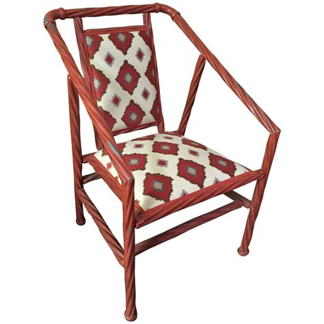 Where To Get Chairs Reupholstered Vintage Chair Reupholstered In Martin Bullard S Lola